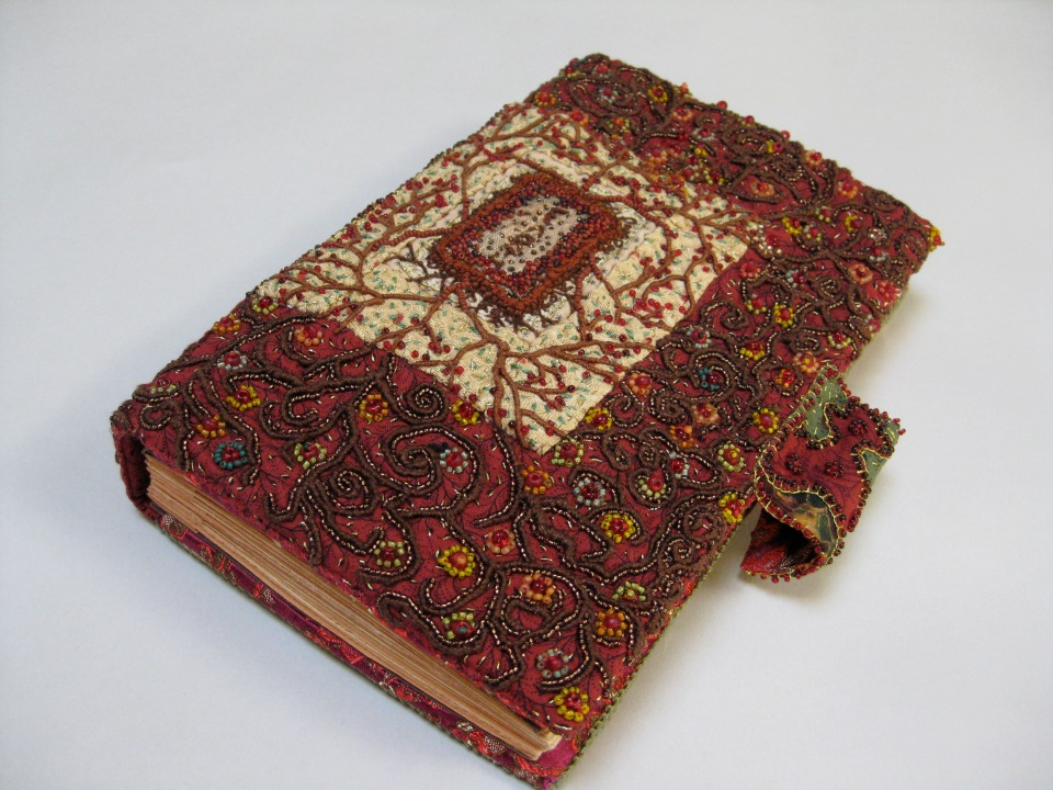 Published in 500 Handmade Books